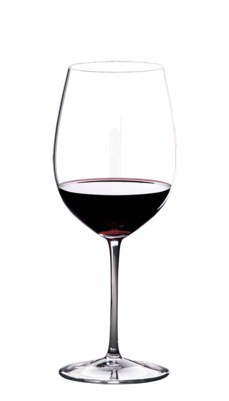 RIEDEL Sommeliers, BORDEAUX GRAND CRU, 270 mm/h, 1° Scelta
