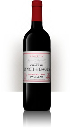 Lynch Bages, Grand Cru 2015, EN PRIMEUR 0.375Lt